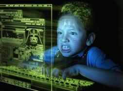 ¿Tu hijo está enganchado a internet?