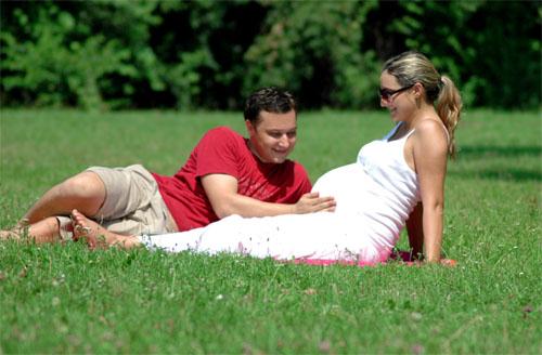 Una nueva esperanza para padres VIH positivos