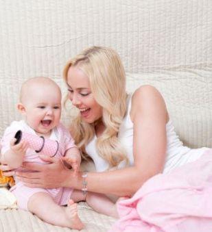 Vinculación con el recién nacido mejora las habilidades de comunicación futuras