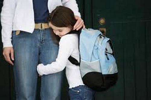 Y si el niño no quiere volver al colegio?
